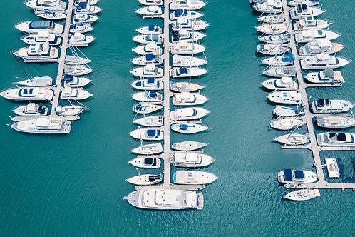 Rows Of Three