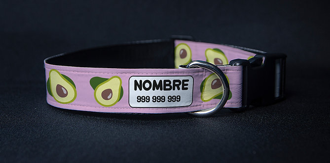Collar Natural N009
