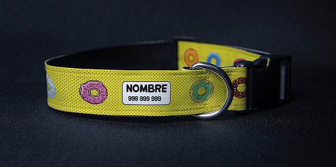 Collar Natural N008