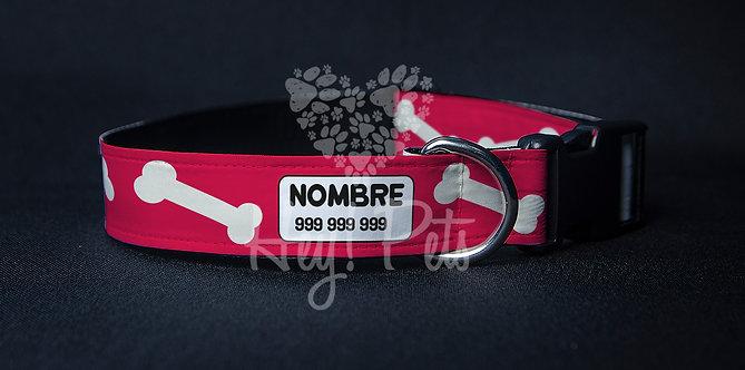 Collar Formas F002