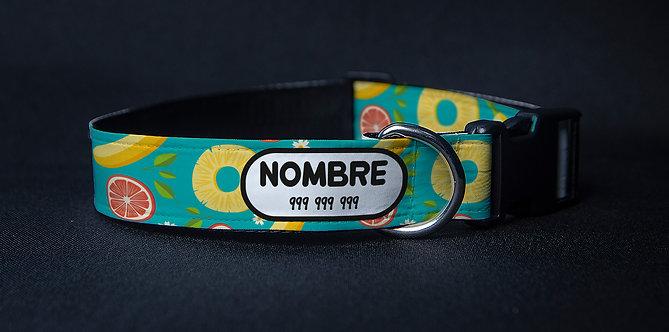 Collar Natural N004