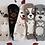 Thumbnail: Medias perritos Colección Caramelo