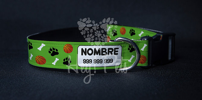 Collar Hobbies H008