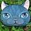 Thumbnail: Cojines cara de gato
