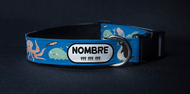 Collar Natural N005
