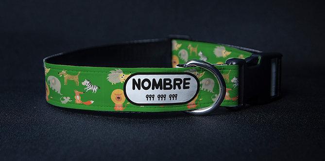 Collar Natural N006