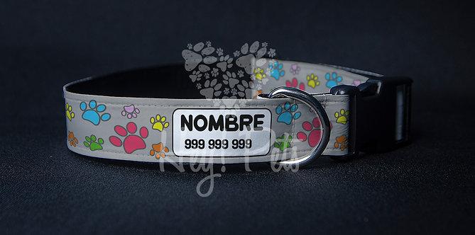 Collar Formas F004