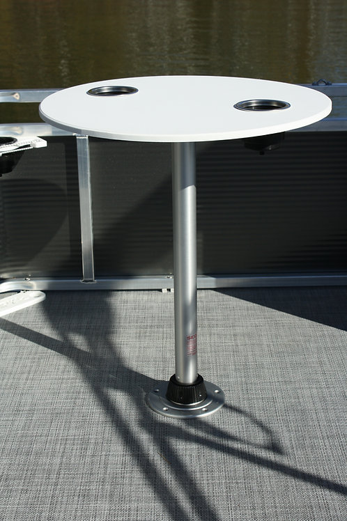 Round LoPro Table