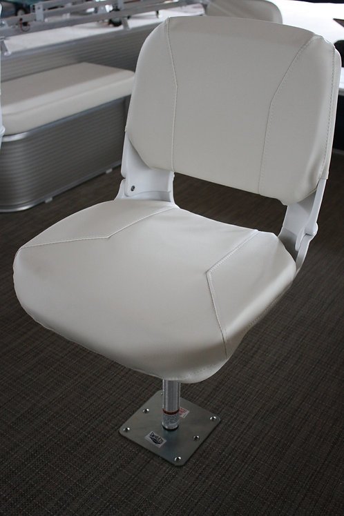 Tempress Swivel Seat