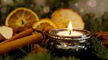Eine besinnliche Adventszeit