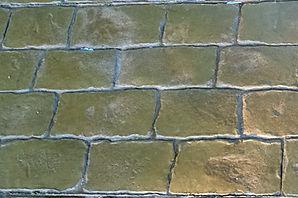 Suelo cemento jardines barcelona