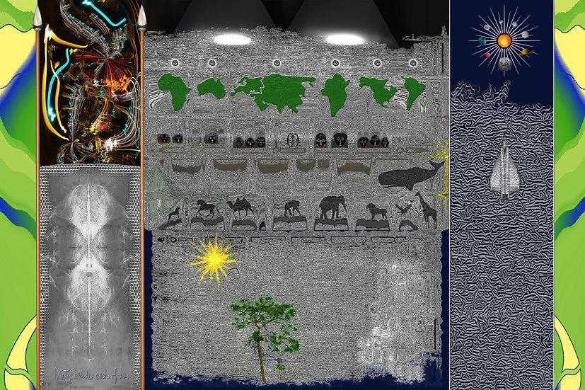 Imagining Indigenous Futurisms