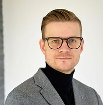 Martynas Tilindė - bankroto administratorius