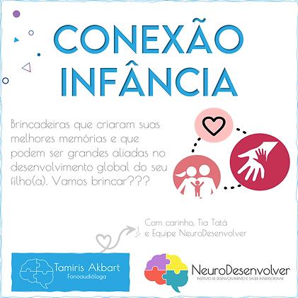 E-book - Conexão Infância (Março de 2020