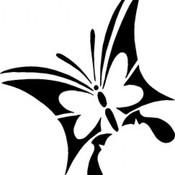 afbeelding-eenvoudige-vlinder-tekening-v
