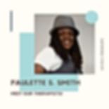 Paulette S. Smith