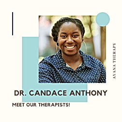 Dr. Candace Anthony