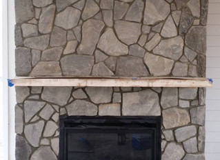 The Difference Between Thin Stone Veneer And Full Stone Veneer
