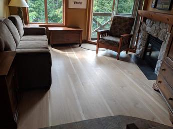 Flooring Renovations, Beyond Handy, Vict