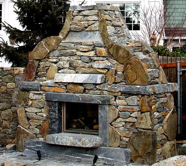 Stonemason, Victoria BC