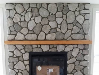 Renovating Your Old Brick Fireplace: The Cost-Effective Method