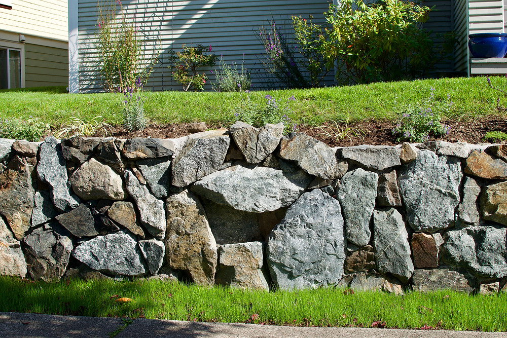 Stonemasonry, Victoria BC, Lennox Masonry, Stonework