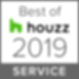 Houzz Masonry Contractor Award