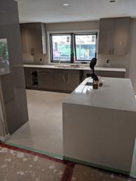 Kitchen Renovations, Handyman, Beyond Ha