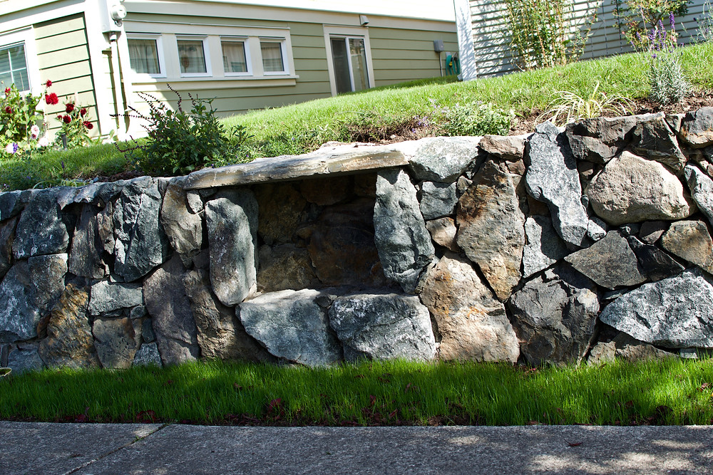 Stone, Victoria BC, Lennox Masonry, Stonework