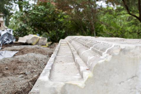 Masonry Restoration, Lennox Masonry, Victoria BC