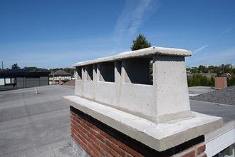Chimney Pots, Lennox Masonry, Victoria B