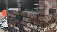 Repointing Brick & Stonework