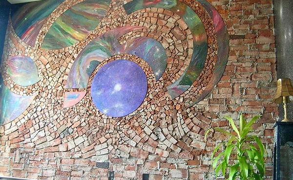 Brick Wall, Lennox Masonry