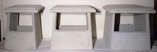 Lennox Masonry, Chimney Pots, Victoria BC