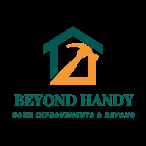 Handyman, Victoria BC, Beyond Handy