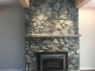 Becoming A Stone Mason in Victoria, BC