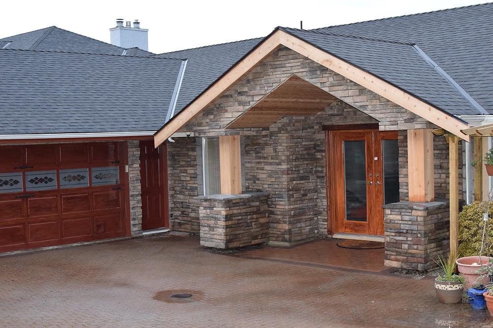 Lennox Masonry, Stonework, Stone Mason, Victoria BC, Masonry Contractor, Stone Retaining Walls, Stone Fireplaces, Stone Pillars, Masonry, Brickwork, Bricklayer