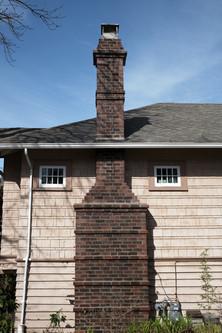 Chimney Repairs, Lennox Masonry, Victoria BC