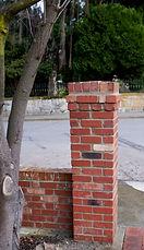 Brick, Victoria BC, Lennox Masonry