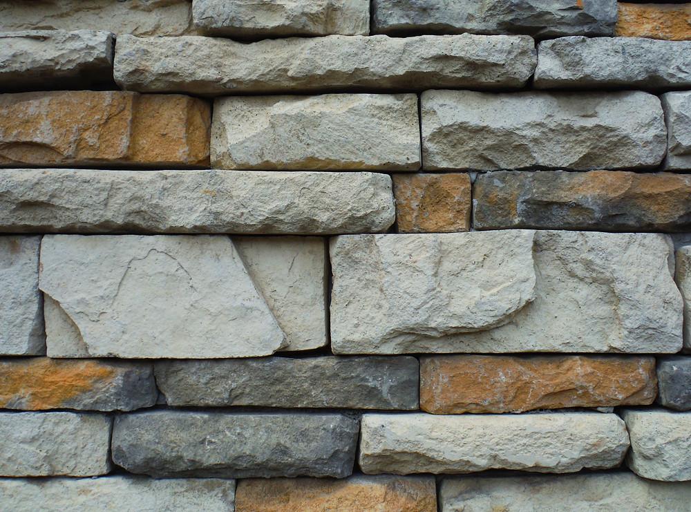 Full Stone Veneer - Lennox Masonry, Masonry Contractor, Stone Mason, Stone Work, Victoria B.C., Vancouver Island, Natural Stone, Thin Stone Veneer