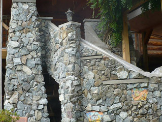 Natural Stone Vs. Cultured Stone And Increasing Your Home's Value