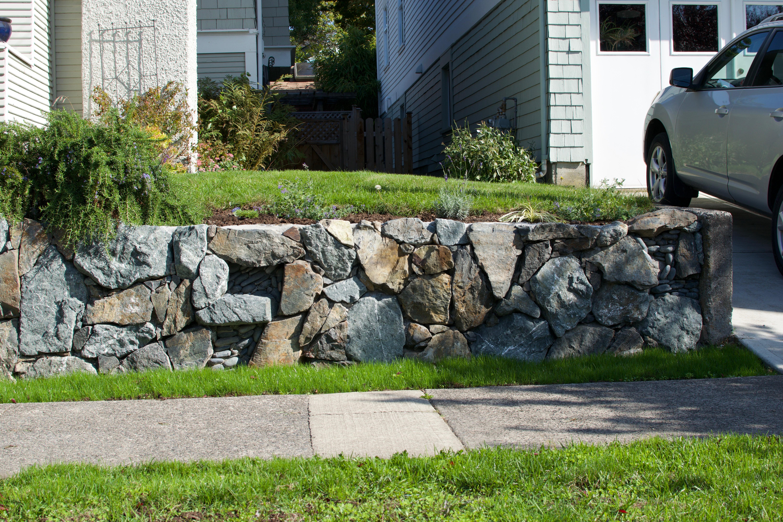 Stone Contractor, Victoria BC, Lennox Ma