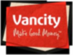 Vancity Bank Logo