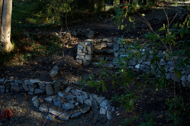 Stonework, Victoria BC, Lennox Masonry