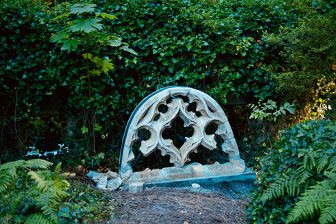 Limestone Windows, Masonry Restoration, Lennox Masonry, Victoria BC