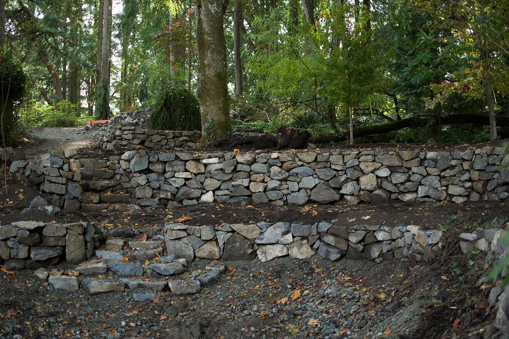 Lennox Masonry, Victoria BC, Stone