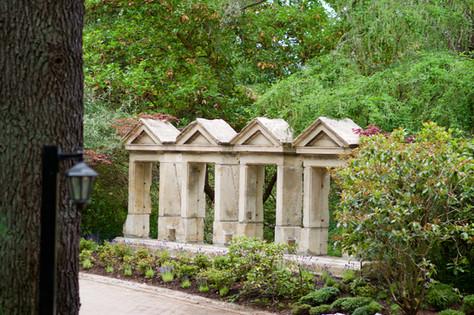 Stonework, Lennox Masonry, Victoria B.C.