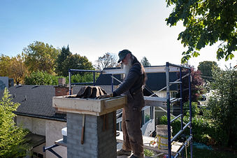 Chimney Repairs, Lennox Masonry, Victori