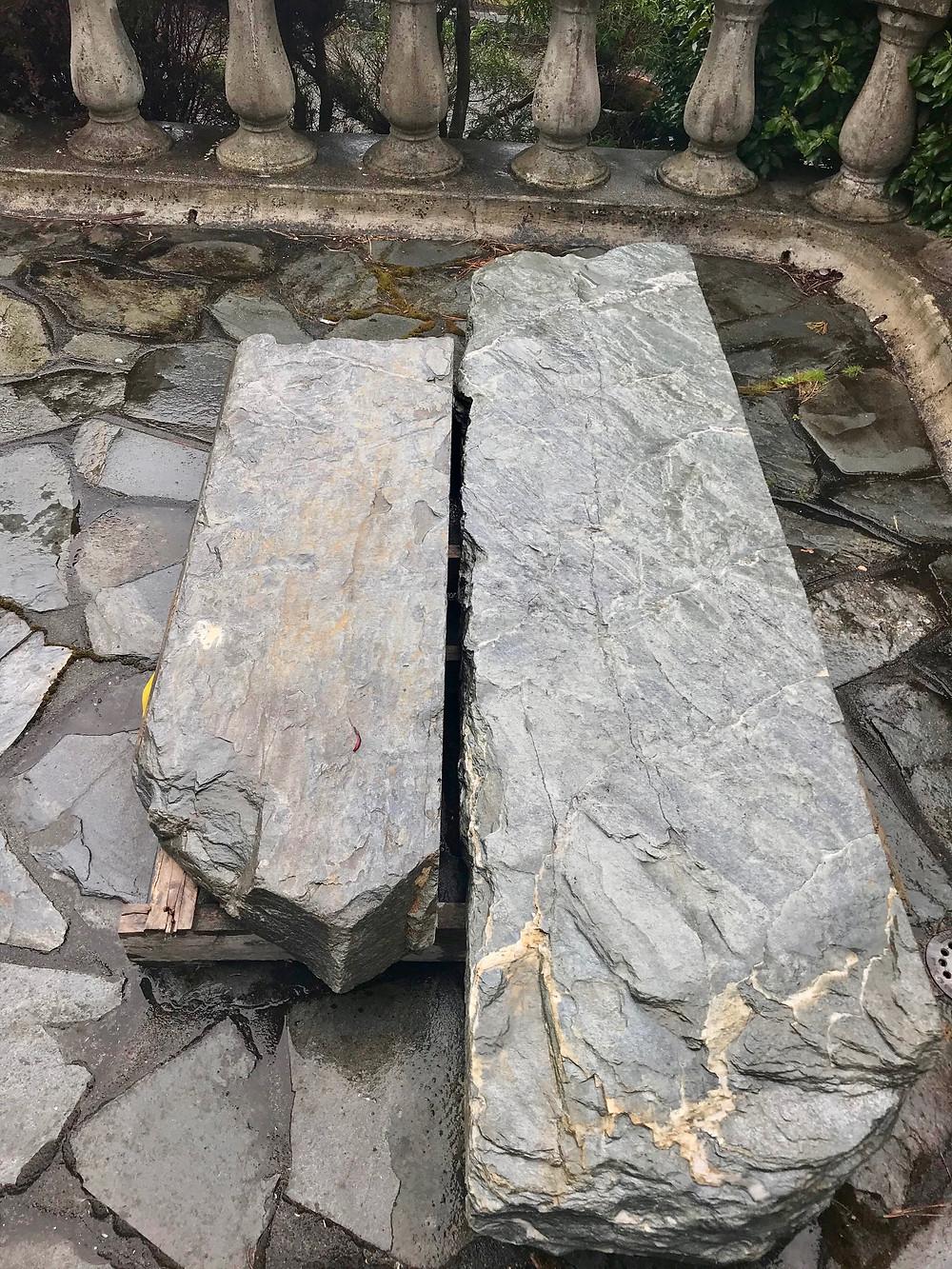 Stonemason, Victoria BC, Lennox Masonry