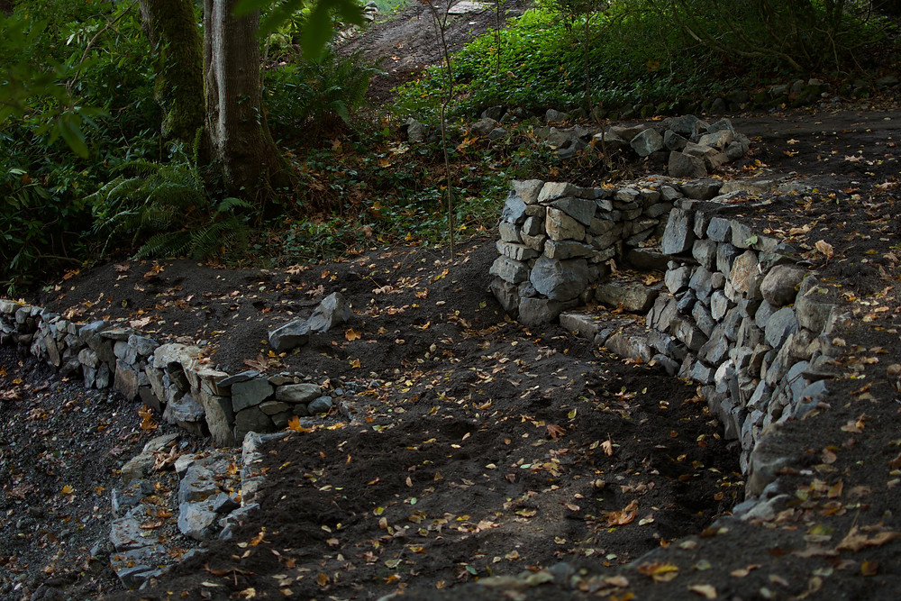Lennox Masonry, Victoria BC, Stonework